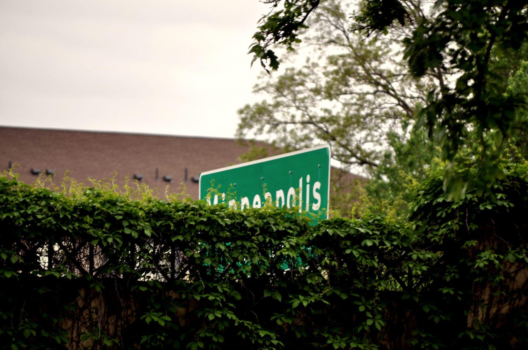 Minneapolis Green