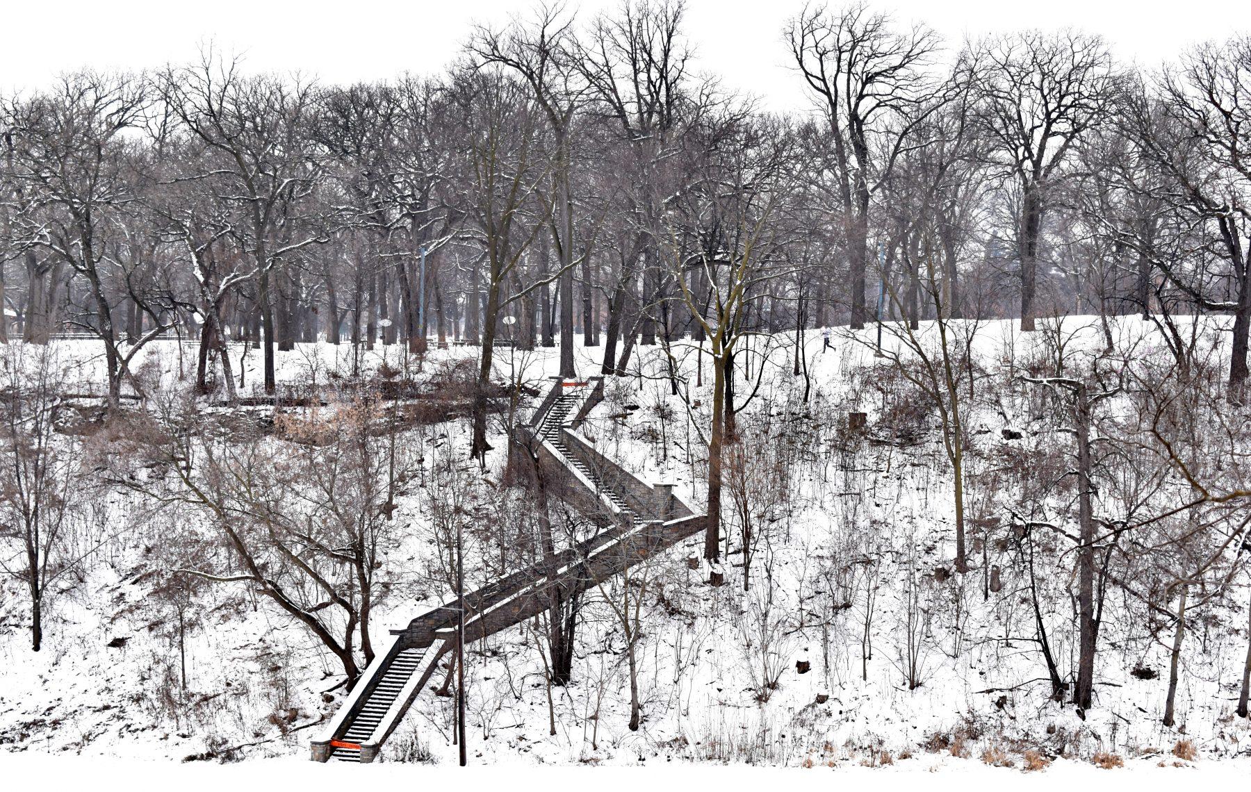 WinterSteps