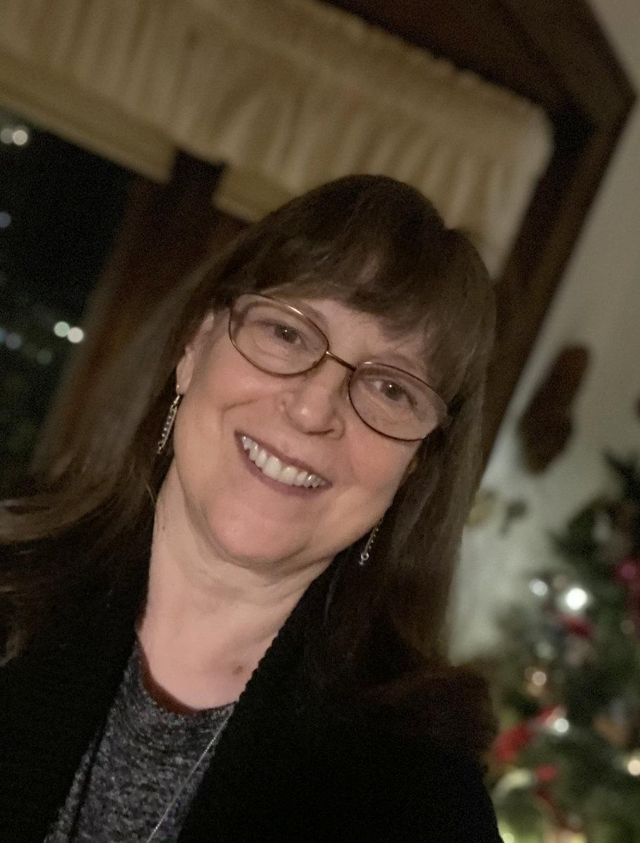 Sue Romain